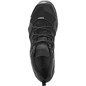 adidas TERREX AX2R GTX Shoes Men Core Black/Core Black/Grey Five